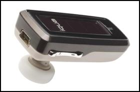 Solar Headset